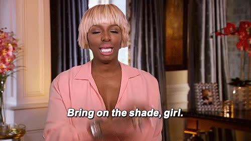 shade, shady, throwshade, Shade GIFs