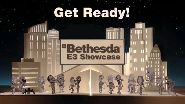 Watch and share Bethesda Preview GIFs on Gfycat