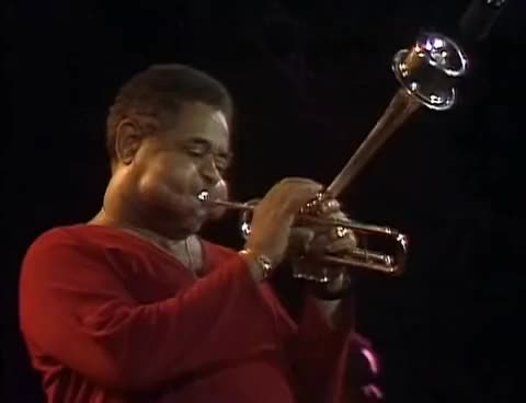 Watch Dizzy Gillespie:  Unicorn - live GIF on Gfycat. Discover more related GIFs on Gfycat
