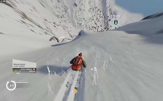 Watch and share Steep GIFs by dooder39 on Gfycat