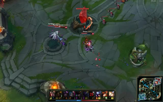 Watch and share League Of Legends GIFs and Miss Fortune GIFs by Aeous on Gfycat