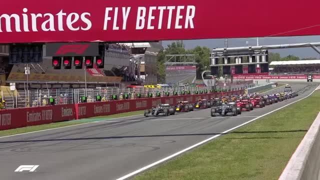 Watch and share Spanish Grand Prix GIFs and Motor Racing GIFs on Gfycat