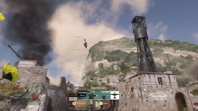 Watch Jorge GIF by Xbox DVR (@xboxdvr) on Gfycat. Discover more CallofDutyWWII, Ramown, xbox, xbox dvr, xbox one GIFs on Gfycat