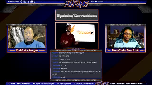 Watch AWGNS Podcast 135 clip 1 GIF on Gfycat. Discover more related GIFs on Gfycat