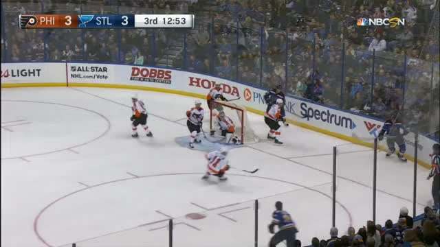 Watch and share Upshall GIFs and Hockey GIFs by dr_orangutan on Gfycat