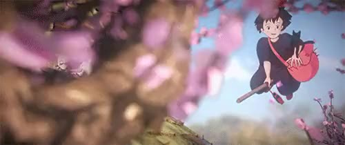 Watch and share Princess Mononoke GIFs and Hayao Miyazaki GIFs on Gfycat