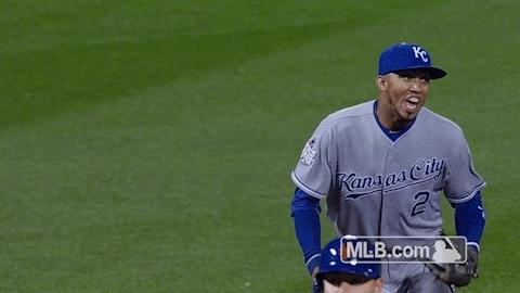 baseball, excited, kansas city royals, royals, victory, win, winning, Baseball Win Excited GIFs