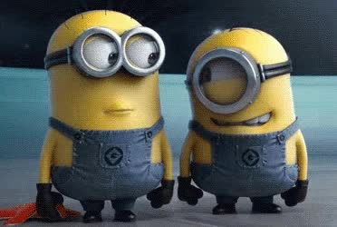Watch Minions Riendose GIF on Gfycat. Discover more related GIFs on Gfycat