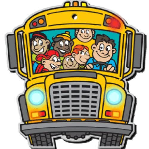 Watch and share Bus animated stickers on Gfycat