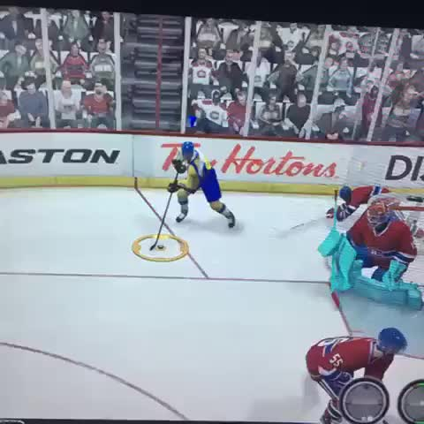 Watch and share Nastiest Bat In Goal Ever (reddit) GIFs by dynomikev2 on Gfycat