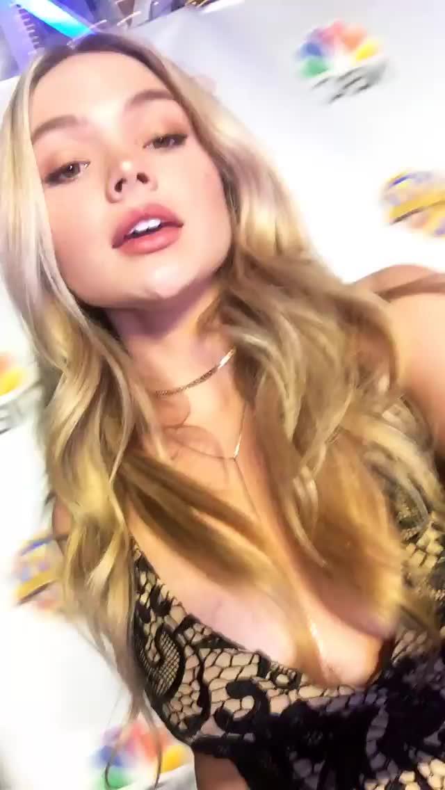 NatalieAlynLind, starlets, truestarlets, @ Premiere (reddit) GIFs