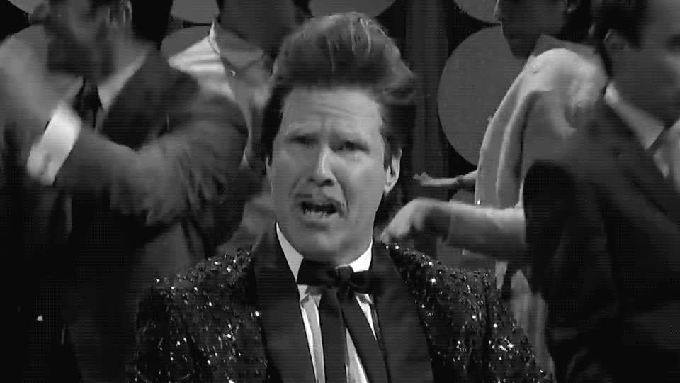byrd, celebrate, chucky, excited, ferrell, happy, lee, live, night, party, pederast, saturday, saturday night live, singer, snl, will, will ferrell, Chucky Lee Byrd GIFs