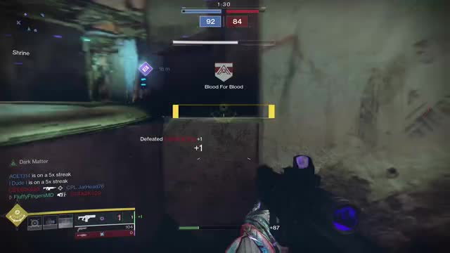 Watch Fun! GIF by Xbox DVR (@xboxdvr) on Gfycat. Discover more Destiny2, FluffyFingersMD, xbox, xbox dvr, xbox one GIFs on Gfycat