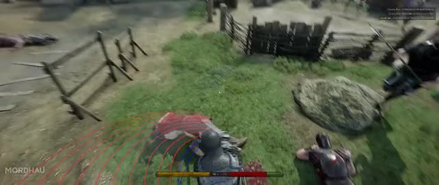 Watch jpanimal Playing Mordhau - Twitch Clips GIF on Gfycat. Discover more related GIFs on Gfycat