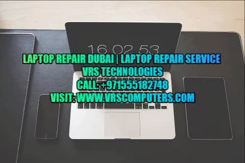Watch and share Laptop Repair Dubai animated stickers on Gfycat