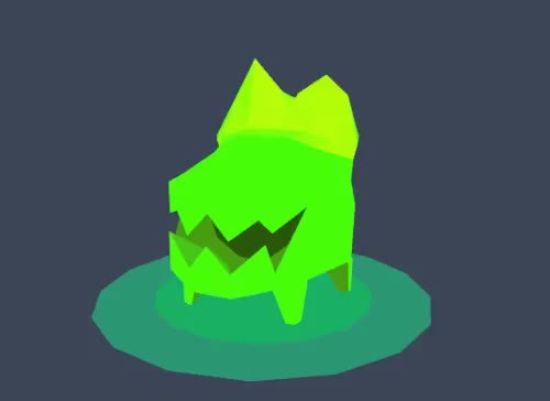 Watch and share Nuclear Throne GIFs and Lowpoly GIFs on Gfycat