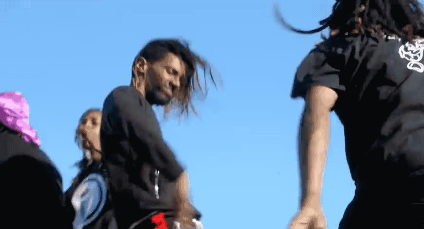 awesome, bank, big, celebrate, chainz, dance, dancing, excited, ft, great, happy, minaj, nicki, party, sean, woohoo, yay, yeah, yg, Big Bank ft 2 Chainz, Big Sean Nicki Minaj - YG GIFs