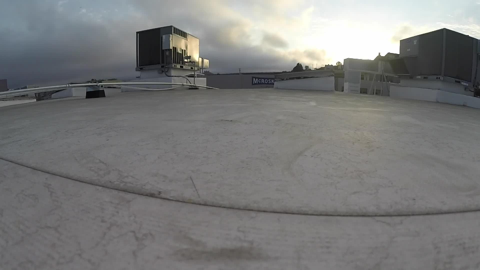 dogpatch, drone, drone footage, drones, san francisco, Drone footage from San Francisco in Dogpatch #1 GIFs