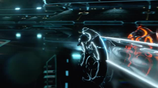 Watch and share Tron Legacy GIFs by Marika Tachibana on Gfycat