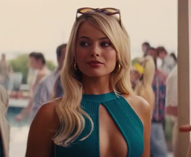 Watch Margot Robbie GIF on Gfycat. Discover more celebs, margot robbie GIFs on Gfycat