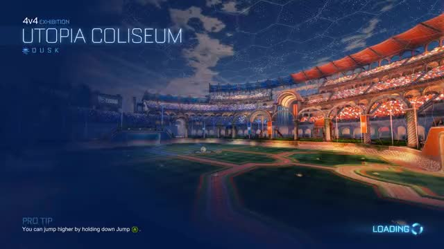 Watch and share Rocket League GIFs and Kermalis GIFs by citizenspike on Gfycat