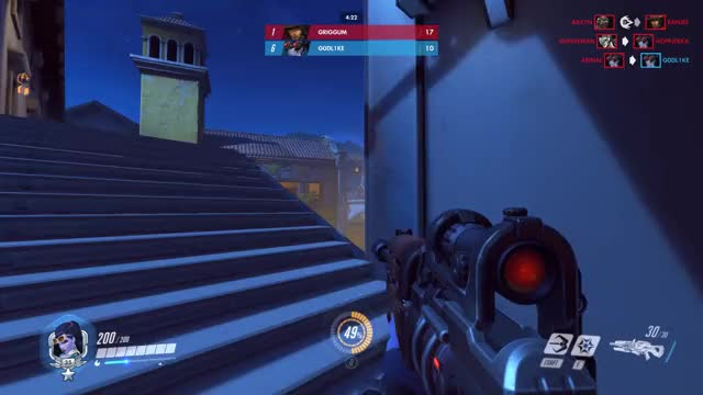 Watch Best Widow EUW Kappa GIF by Mr.TipTap (@mr.tiptap) on Gfycat. Discover more related GIFs on Gfycat