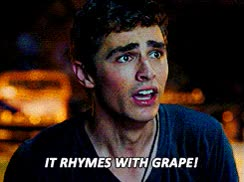 Watch and share Dave Franco 21 Jump Street Gif 6 Well You GIFs on Gfycat