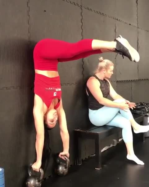 What a strength GIFs