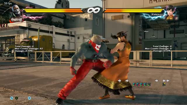 Watch Cyborg GIF on Gfycat. Discover more tekken GIFs on Gfycat