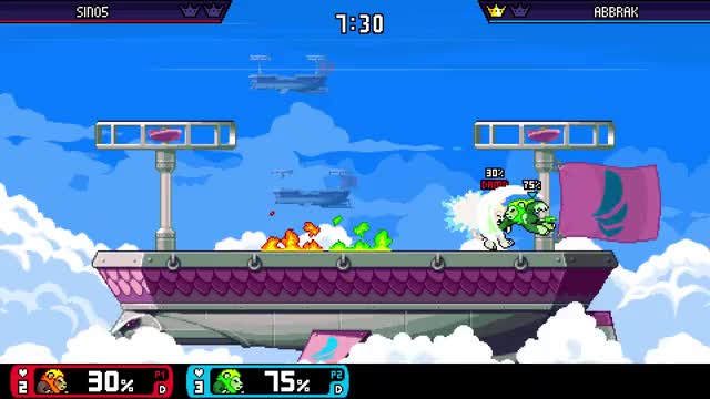 Watch and share Edgeguard Zetter 2.0 GIFs by sino5 on Gfycat