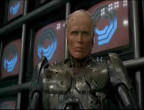 Watch and share Robocop Dick You' Re Fired. GIFs on Gfycat