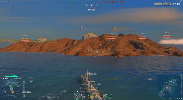 Watch World of Warships 2018.09.26 - 20.09.25.02.DVR GIF on Gfycat. Discover more worldofwarships GIFs on Gfycat