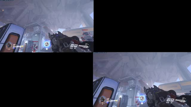 Watch and share Live Ptr Comparison GIFs by brokenstyli on Gfycat