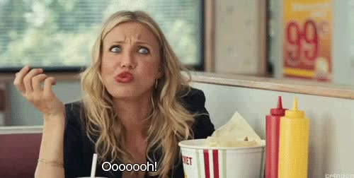 Watch and share Cameron Diaz GIFs and Oh GIFs on Gfycat