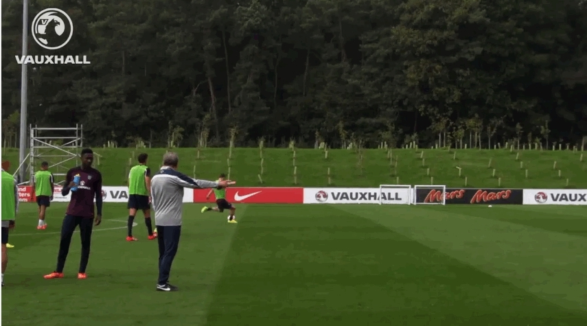 mcfc, Would love to see Hart do this in a game (reddit) GIFs