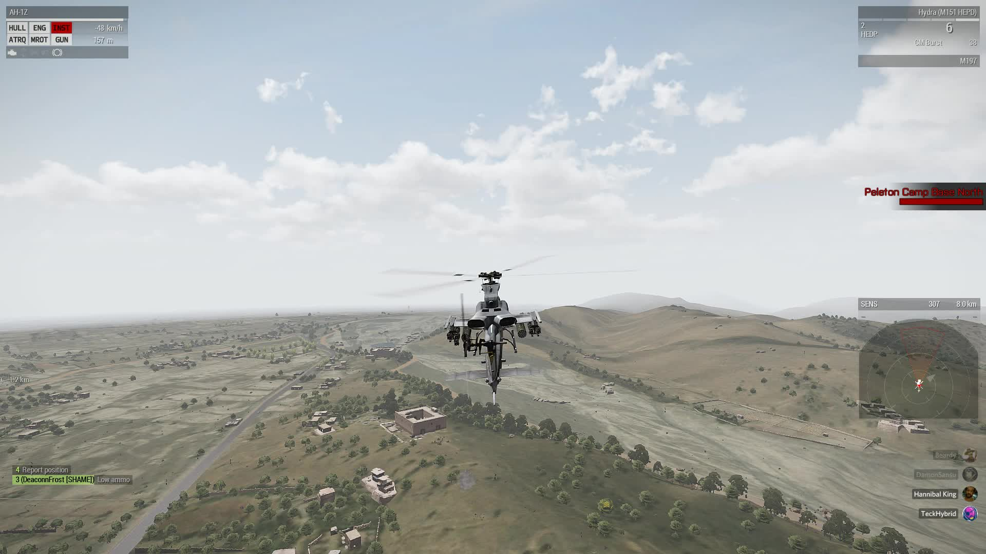 ▷ Civ 6 Nuke GIF by deaconnfrost - Find & Download & Share GIFs on