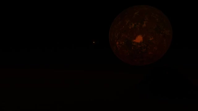 Watch and share Wobbly In Place - Space Engine GIFs by Vital on Gfycat