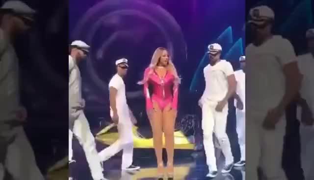 Watch and share Mariah Carey Awful Lazy Dance GIFs on Gfycat