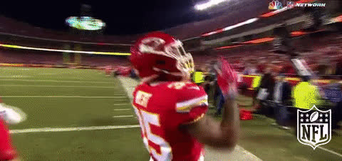 NFL GIFs