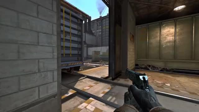 CS:GO s1mple - Unchained (Fragmovie)