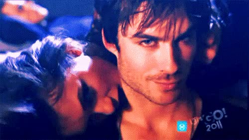 Watch and share Ian Somerhalder GIFs and Sexy GIFs by Reactions on Gfycat