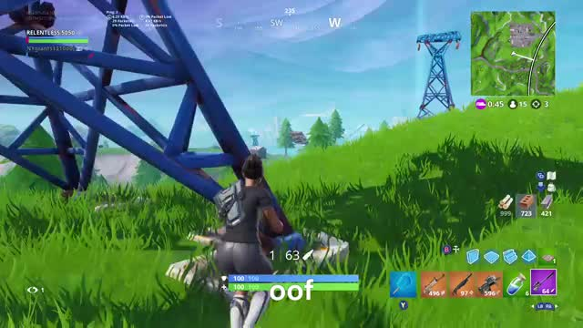 Watch this GIF by Gamer DVR (@xboxdvr) on Gfycat. Discover more Fortnite, RELENTLESS 5050, gamer dvr, xbox, xbox one GIFs on Gfycat