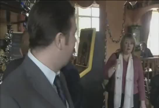 Watch David Brent - Blind Date (Oh for F#ck Sake) GIF on Gfycat. Discover more Brent, David, Gervais, Ricky, celebrity, celebs, comedy, office, ricky gervais, sake, uk GIFs on Gfycat