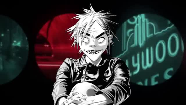 Watch 2D GIF on Gfycat. Discover more GGN, Gorillaz, Hollywood, snoop, visualiser GIFs on Gfycat