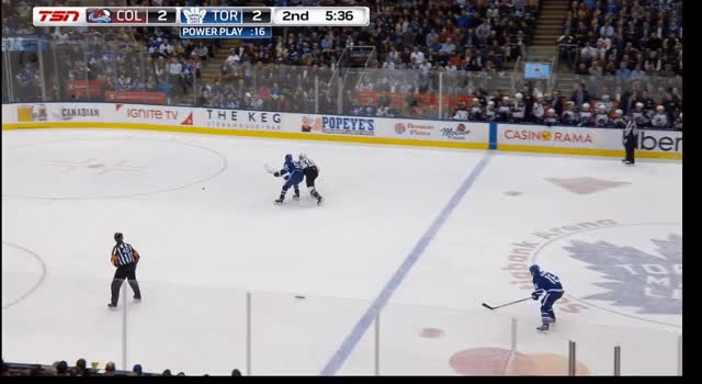 Watch and share Toronto Maple Leafs GIFs and Hockey GIFs on Gfycat