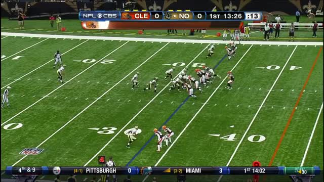 Watch and share New Orleans Saints GIFs and Cleveland Browns GIFs by jasonmccurry on Gfycat