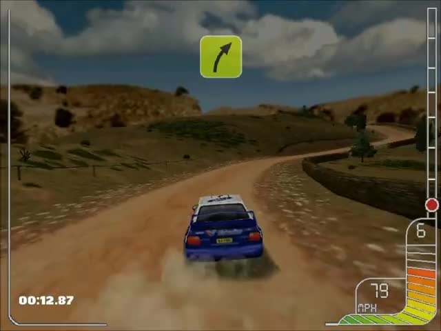 Watch and share Mcrae GIFs and Rally GIFs by Fedor Sivov on Gfycat
