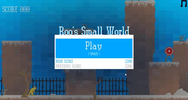 Watch and share Roo's Small World Release GIFs on Gfycat