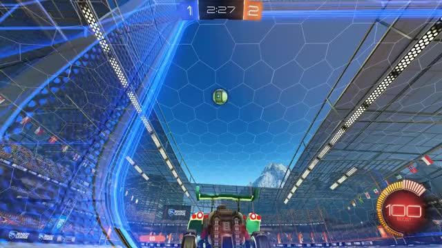 Watch and share Rocket League GIFs by pres_j on Gfycat