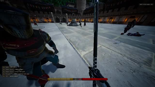 Watch and share Mordhau GIFs by cashmate on Gfycat